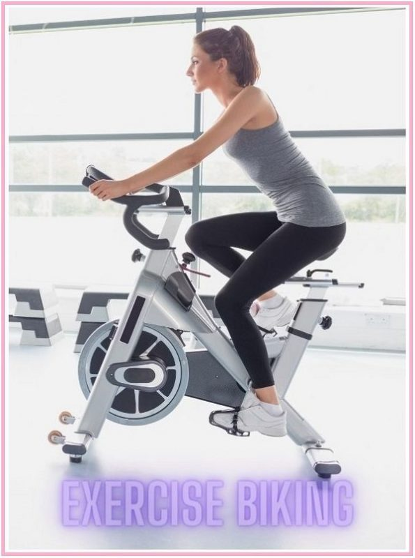 Using an Exercise Bike for the First Time