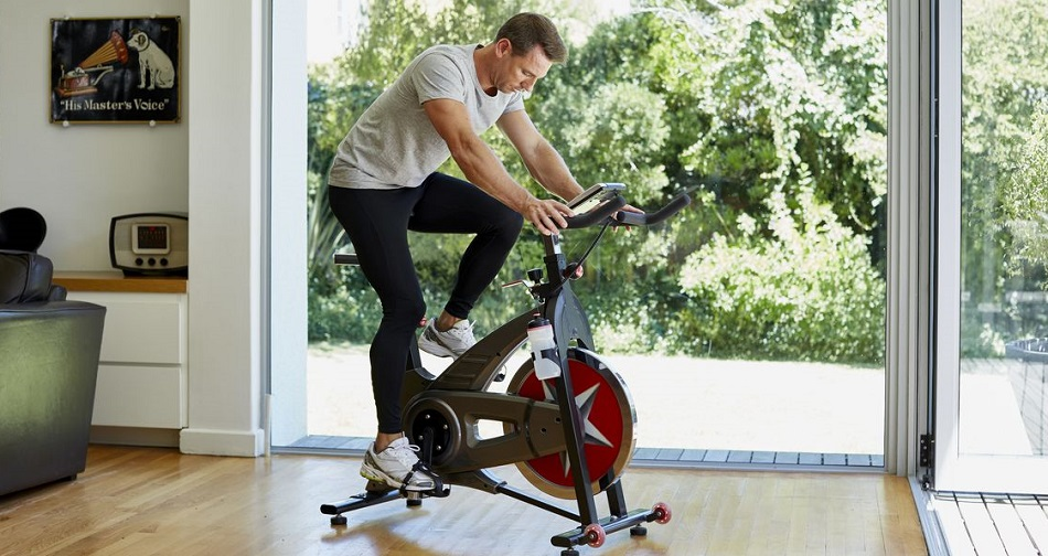 Does an Exercise Bike Tone Your Bum