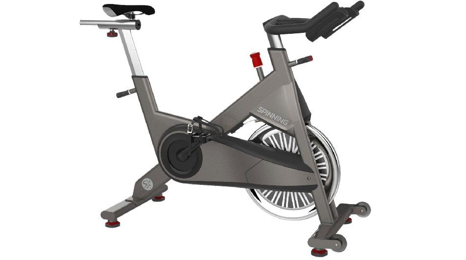 How to Clip Into Spin Bike