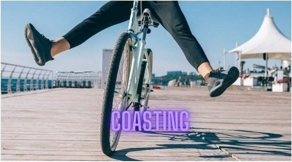 How to coasting