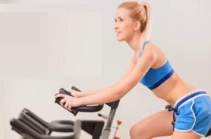 How to use an exercise bike effectively