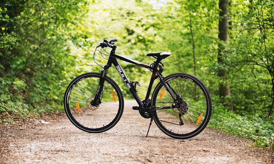 Types Of Road Bike and Road Bike Safety Tips