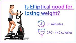 Best Elliptical Workouts for Weight Loss