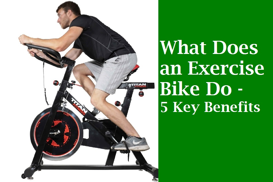 What Does an Exercise Bike Do