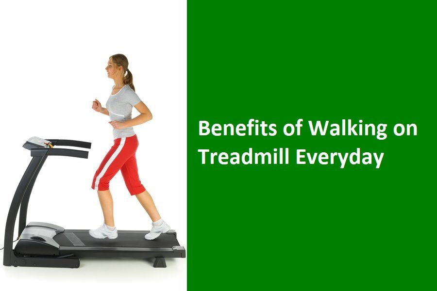 Benefits of Walking on Treadmill Everyday