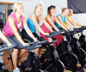 exercise bike workout for weight loss