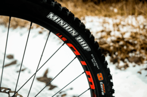 Set Up Mountain Bike Tubeless