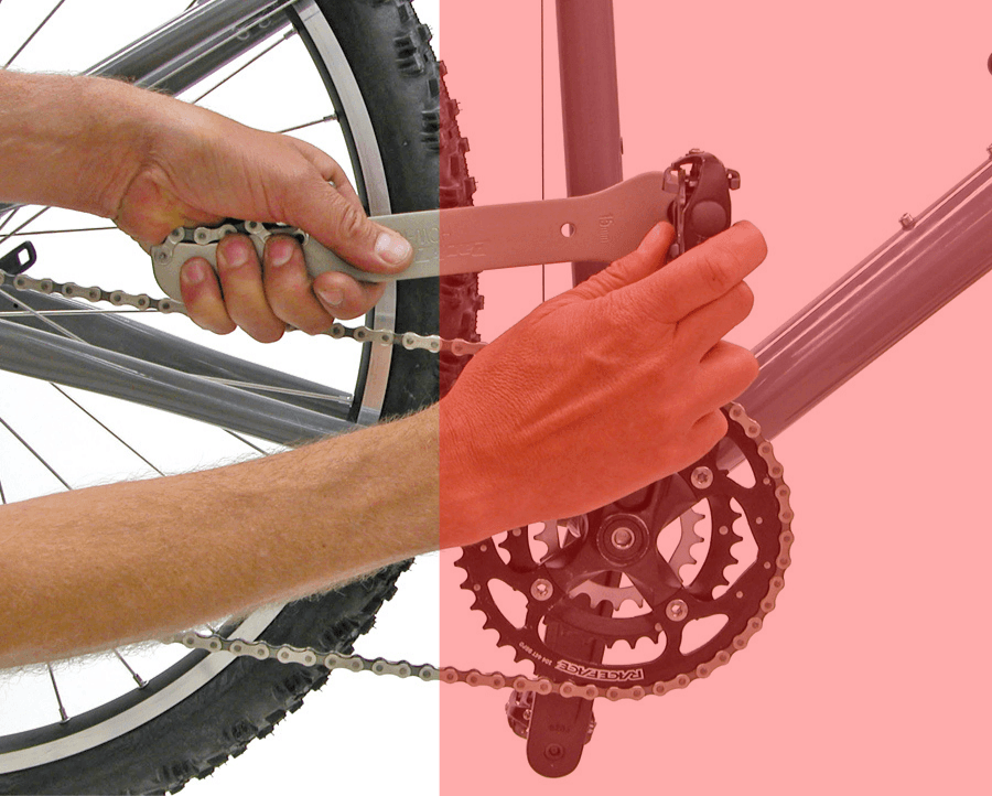 How to Remove Pedals From a Bike