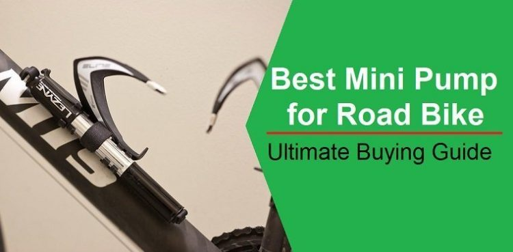 Best Mini Pump for Road Bike